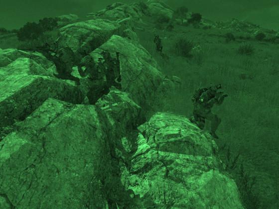 Zeus Mission 28.11.2020 - Schöne Sicherung...