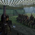Briefing bei Bear