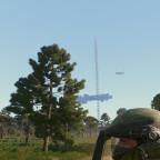 Operation Guardian Angel - Mehr Space Elevator