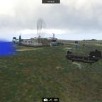 OP Foggy Uprising#2 - Exfil nach erfolgreicher Mission