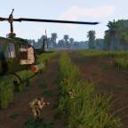 Spontane Mission 25022020 | Einflug der Truppen #2