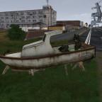 Irgendwer hat sich wohl ein Boot gekauft :P