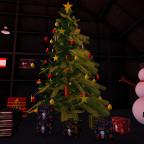 Weihnachtsmission 21.12.2019