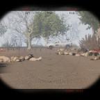 Operation Sandstorm 07.03.2018 - Hellmood räumt auf