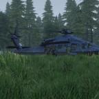 """""""Operation Timber Wolf"""" - Geheimer Exfil"""