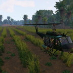 Spontane Mission 25022020 | Einflug der Truppen