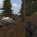 Schoki und die Fahrzeuge