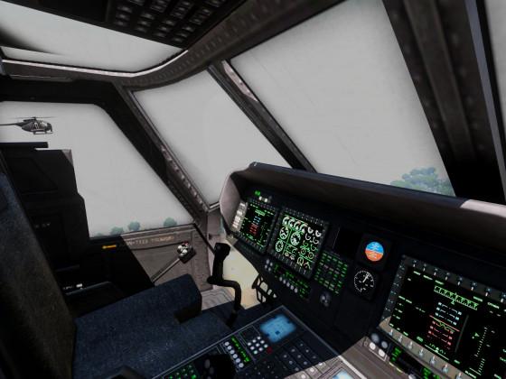 Zeus Mission - 07.03.2020