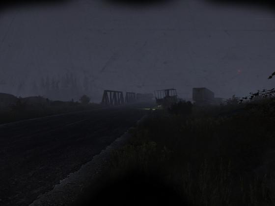 Operation Albtraum 03.10.2020 - Brücke sichern