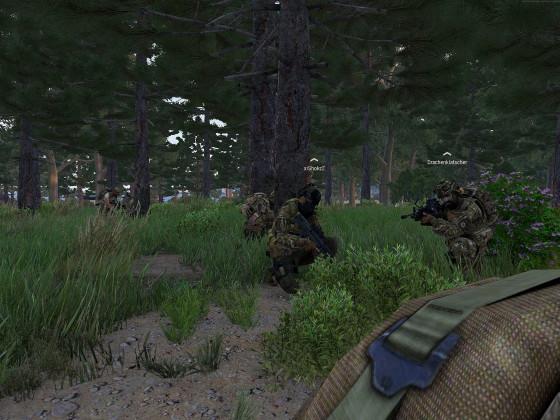 Operation Stingray 13.10.2018