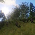 Vietnam: Co-op Mission